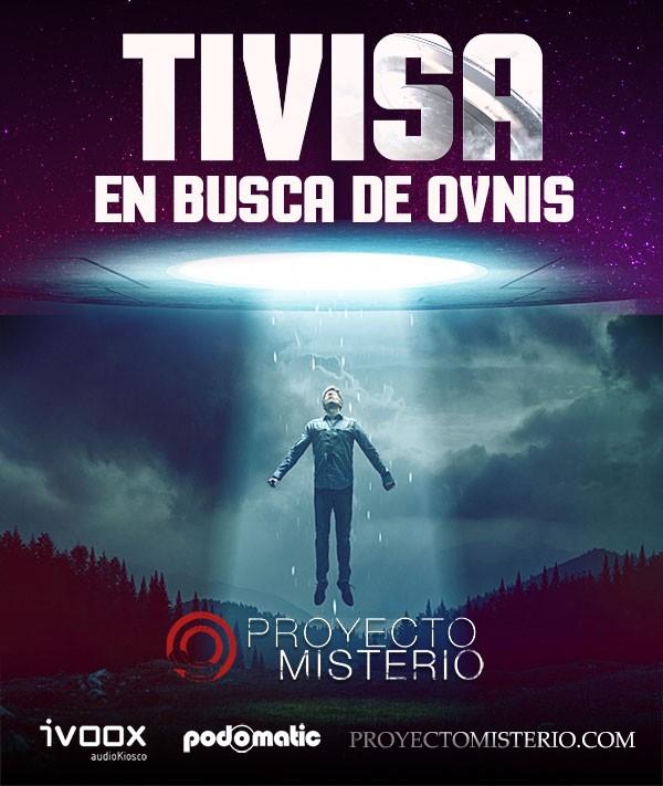 Proyecto Misterio 29: en busca de Ovnis