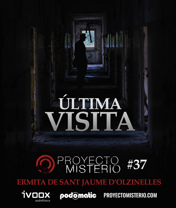 Proyecto Misterio 37: Última visita