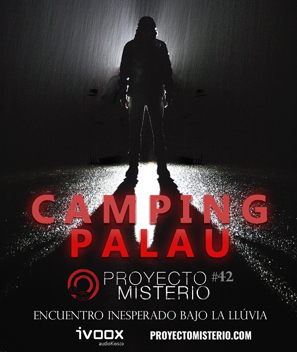 Proyecto Misterio 42: Camping Palau