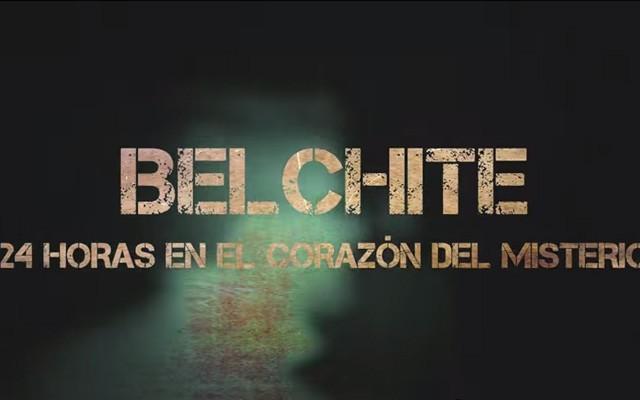 Trailer Belchite, 24 horas en el corazón del misterio