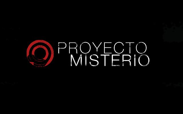Bienvenidos a la nueva página web oficial de Proyecto Misterio
