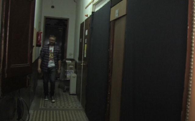 Proyecto Misterio desvela el escenario del primer programa de la cuarta temporada