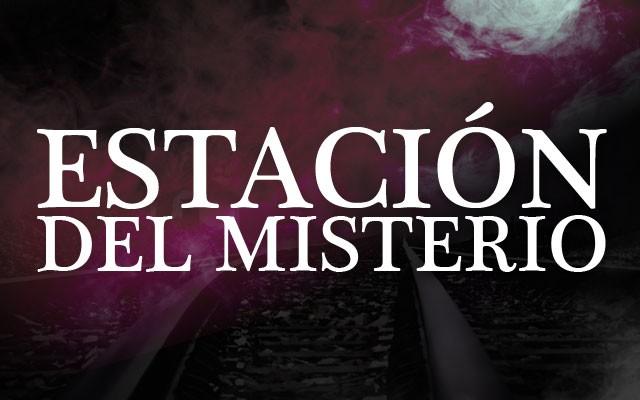 Estación del misterio: conoce al equipo de Proyecto Misterio el 19 de diciembre en Barcelona