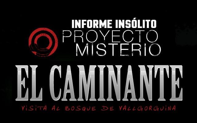 Proyecto Misterio 25: Informe insólito, por Cristóbal Doñate