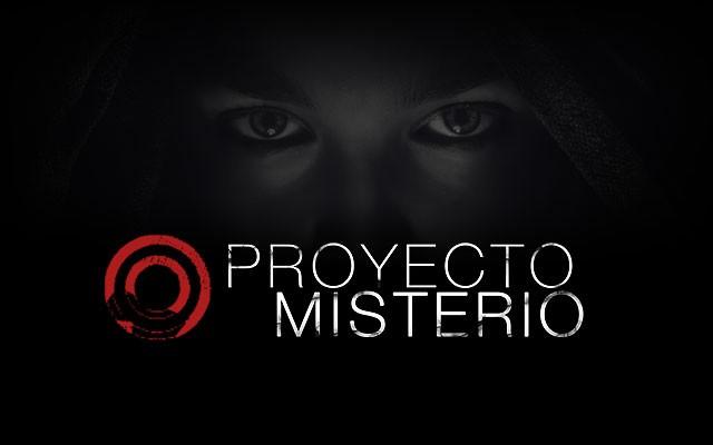 Escoge la próxima visita de Proyecto Misterio y acompáñanos