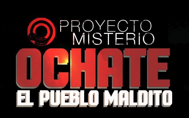 Proyecto Misterio 30: Ochate