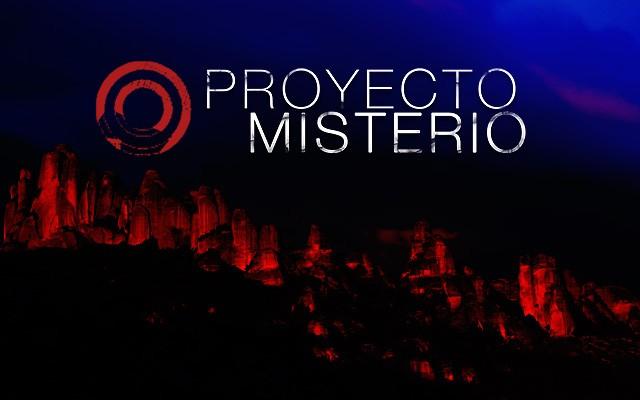 Proyecto Misterio 32: Testimonio Ovni en Montserrat