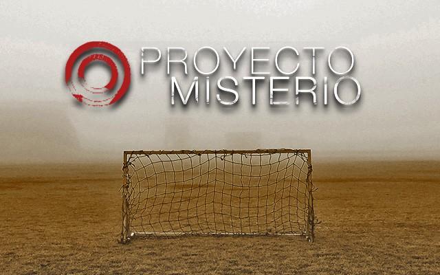 Proyecto Misterio 33: Cruzando el umbral