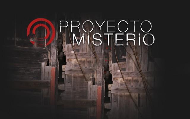 Proyecto Misterio 34: Nos Miran