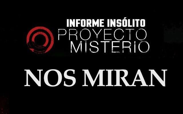 Proyecto Misterio 34 Informe Insólito: Torre Bombita