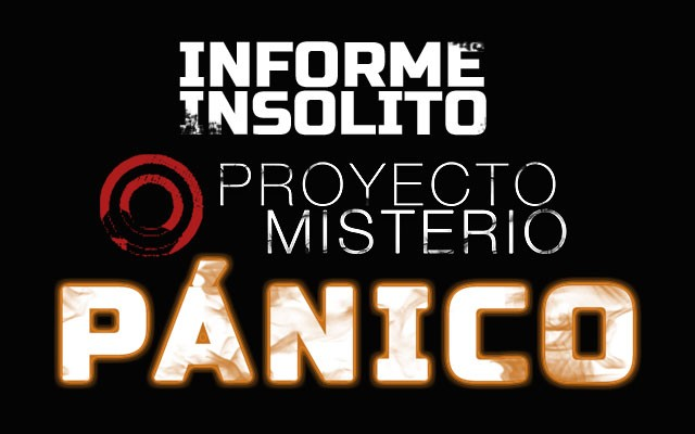 Proyecto Misterio 35: Informe Insólito