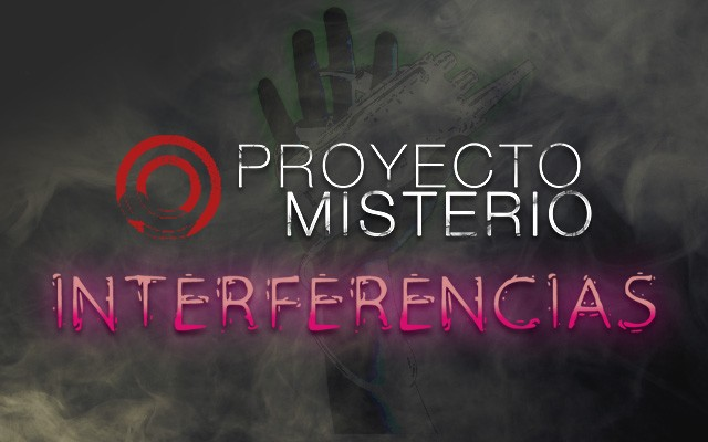 Proyecto Misterio 41: Interferencias
