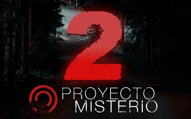 Proyecto Misterio 43: Camping Palau 2