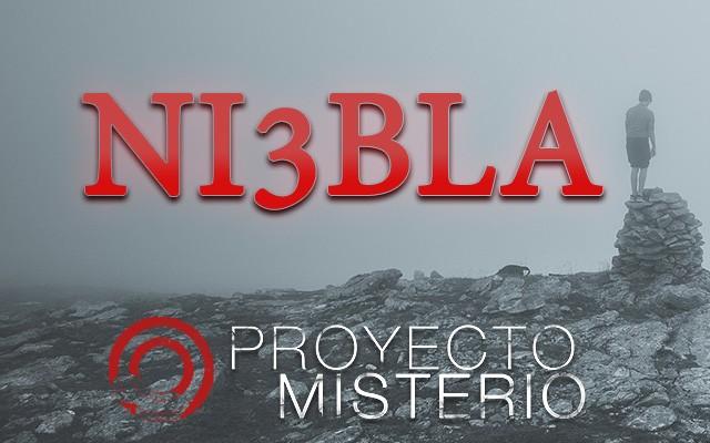 Proyecto Misterio 44: Niebla en La Mussara