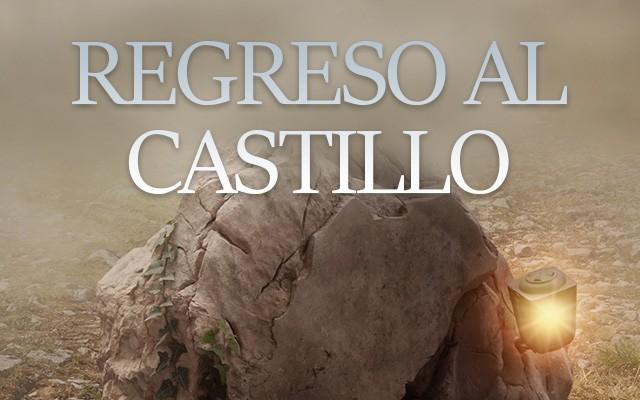 Proyecto Misterio 48: Regreso al Castillo de Palafolls